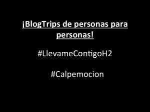 blogtrips #calpemocion #llevamecontigoh2